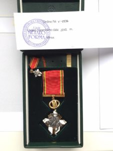 Brancovskajos medalis