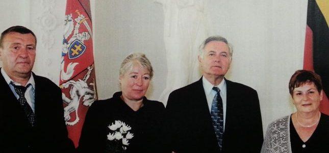 Holokaustą išgyvenusi R. Glikman: vaikai žinojo tik tiek, kad aš neturiu tėvų