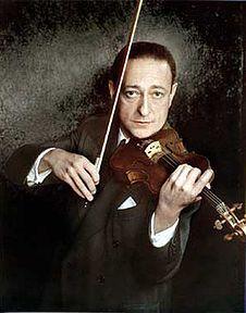 Jaschos Heifetzo salėje – pokalbis apie litvakus ir žymųjį smuikininką