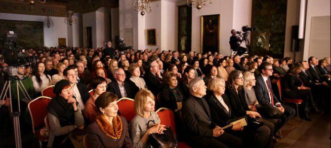 Europos jaunimo muzikos konkursų laureatai LDK valdovų rūmuose pažymėjo Jaschos Heifetzo 116-ąjį gimtadienį