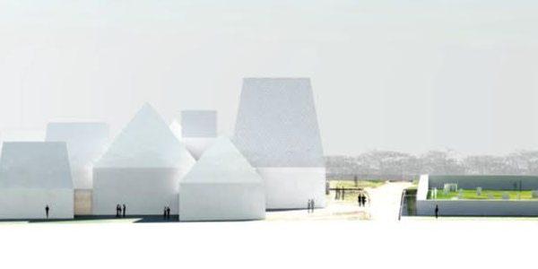 Lietuvoje iškils pasaulinio lygio muziejus