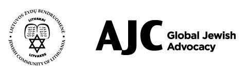 Kvietimas žurnalistams į AJC spaudos konferenciją Kempinski viešbutyje, Vilniuje [Atnaujinta]