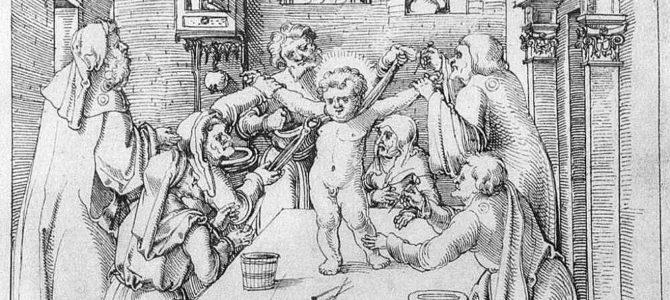 Antisemitiniai mitai – kuo absurdiškesni, tuo gajesni