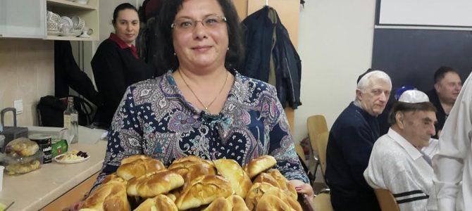 Kauno žydų bendruomenės Purimo šventė
