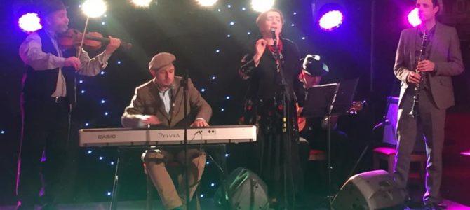 Klaipėdos žydų bendruomenė švenčia Purimą su jidiš dainomis