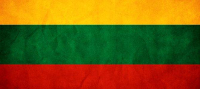LŽB pirmininkė Faina Kukliansky sveikina visus žydų bendruomenės narius su Kovo 11-Lietuvos Nepriklausomybės atkūrimo diena!