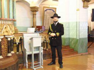 Rabinas Purim