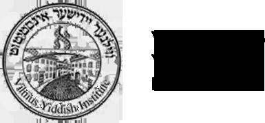 Yidish Inst logo