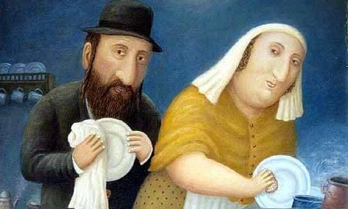 Kviečiame į rabino paskaitą