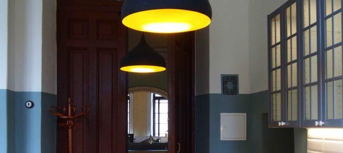 Vilniaus Sinagogoje įrengta košerinė virtuvė