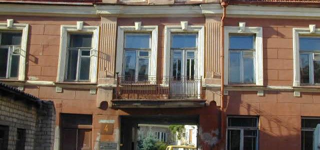 Buvusi žydų biblioteka Vilniuje įtraukta į vertybių registrą
