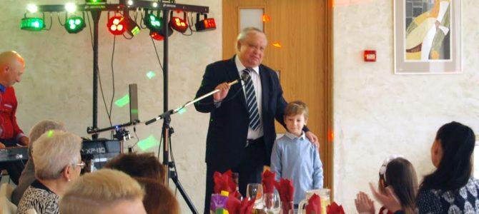 Linksma Pesacho šventė Šiaulių apskrities žydų bendruomenėje
