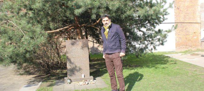 Kauno žydų bendruomenė bendradarbiauja su prancūzų rašytojais