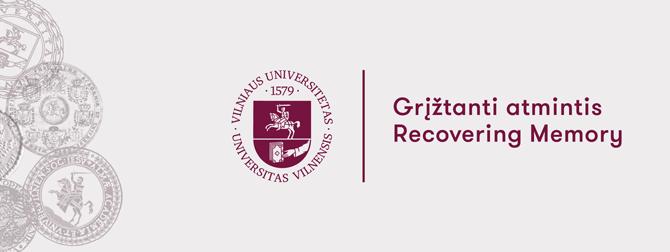 recovering memory vilnius university memory diploma graduation  recovering memory vilnius university memory diploma graduation ceremony