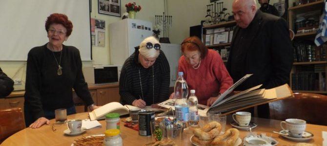 LŽB senjorų klubo išvyka į Panevėžį