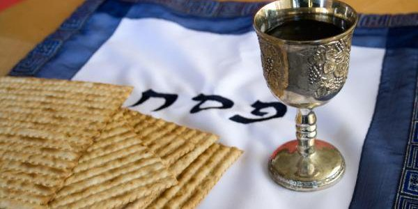 Regional Jewish Communities Celebrate Passover and Send Greetings