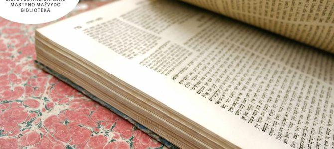Kviečiame į Judaikos tyrimų centro atidarymo renginius