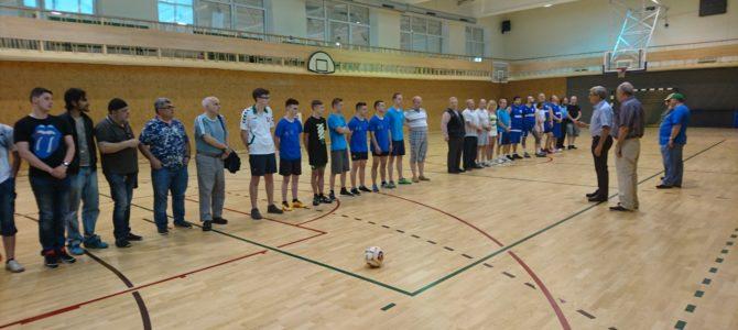 "Lietuvos  sporto  klubo (LSK)  ""Makabi"" mažoji  ""Makabiada""  skirta  Lietuvos  ""Makabi""  100-mečiui"