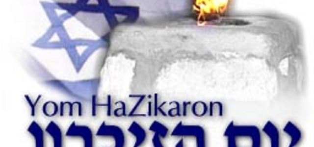 Lietuvos žydų bendruomenėje pagerbtas žuvusių Izraelio karių ir teroro aukų atminimas