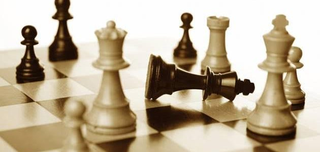 Kviečiame į šachmatų turnyrą, skirtą Rivkos Chvoles-Lichtenfeld atminimui