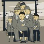 Children-of-the-Holocaust-Arek-Fettle-Animation