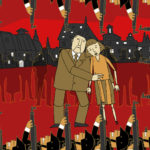 Children-of-the-Holocaust-Heinz-Fettle-Animation