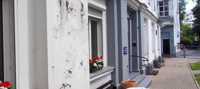 LŽB Socialinių programų departamento darbuotojai semiasi patirties Varšuvos žydų bendruomenėje