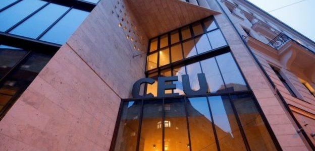 Vidurio Europos universiteto likimas – švietimo ar antisemitizmo klausimas?