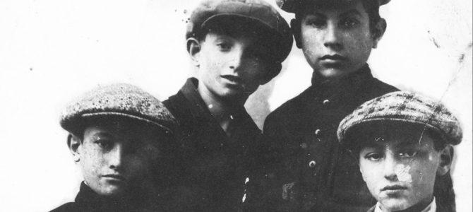 Garsios litvakų Joselio Levino šeimos anūkai ir proanūkiai lankosi Panevėžyje