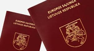 Užsienyje gyvenantys litvakai aktyviai naudojasi galimybe atkurti pilietybę