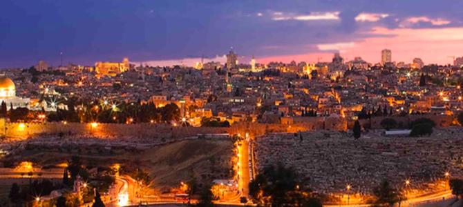 Izraelio chorų koncertas liepos 24 d. 19 val.