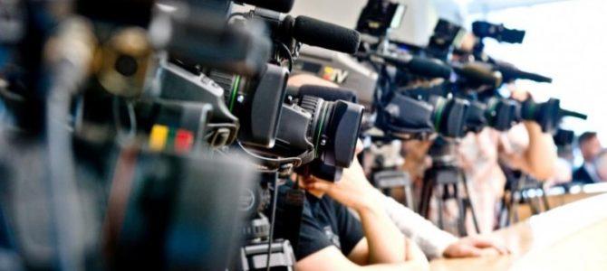 Tautinių mažumų departamentas skelbia konkursą žurnalistams
