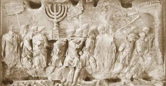 9-oji Avo mėnesio diena žydams yra liūdniausia