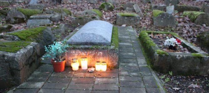 Kaune savanoriai tęs Žaliakalnio žydų kapinių identifikavimo ir dokumentacijos tvarkymo darbus