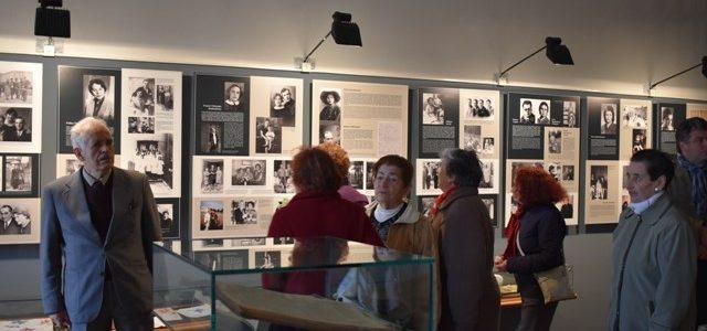 Kauno žydų bendruomenė ir IX forto muziejus kartu paminėjo Lietuvos žydų genocido dieną