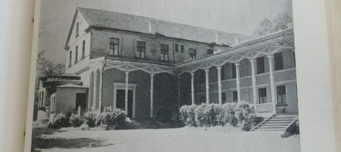 """Rugsėjo 4 d. Palangos kurorto muziejuje vyksta mokslinė konferencija """"Palangos žydai. Išnykusi miesto bendruomenės dalis"""""""