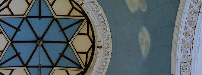 Kviečiame registruotis į žydų paveldo konferenciją LR Seime rugsėjo 25 d.