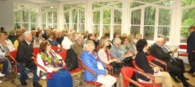 Konferencija, skirta Palangos žydų istorijai