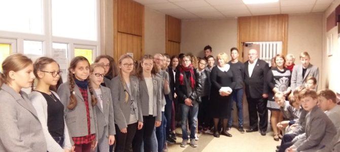 Panevėžyje vyksta renginiai, skirti Lietuvos žydų genocido dienos paminėjimui