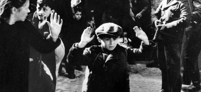 """Lietuvio išgelbėtas žydas aprašė, kaip jis išgyveno per žiauriąją """"vaikų akciją"""""""