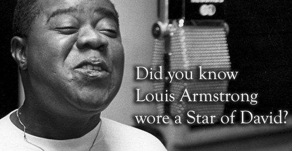 Litvakai, pastūmėję L. Armstrongą tapti muzikos legenda