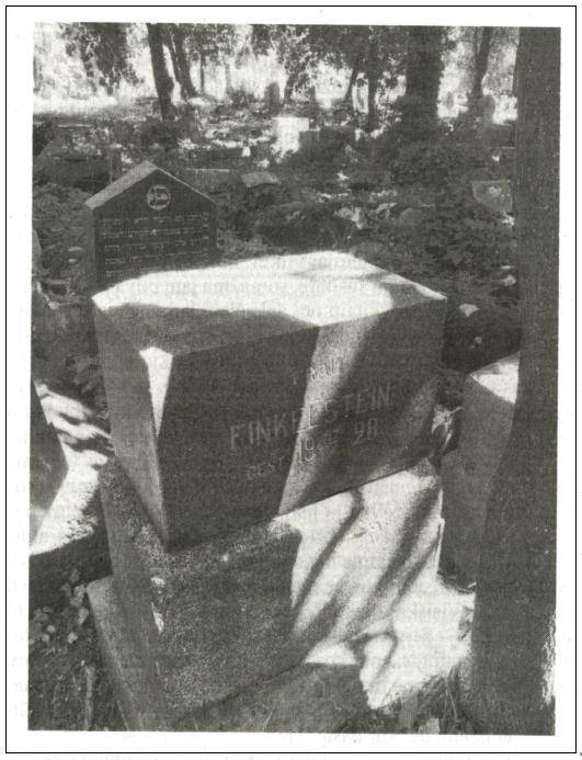 News – Page 26 – Lithuanian Jewish Community