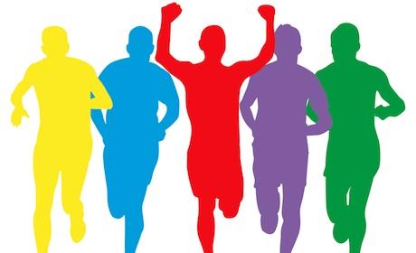 """LSK """"MAKABI"""" FUN RUN bėgimo varžybos spalio 15 d."""