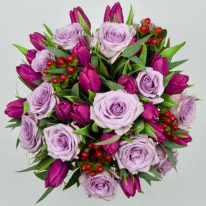 Цветок и название к-а по алфавиту 94