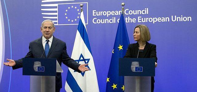 """Jeruzalės pripažinimas Izraelio sostine """"daro taiką įmanomą"""", sako Netanyahu"""