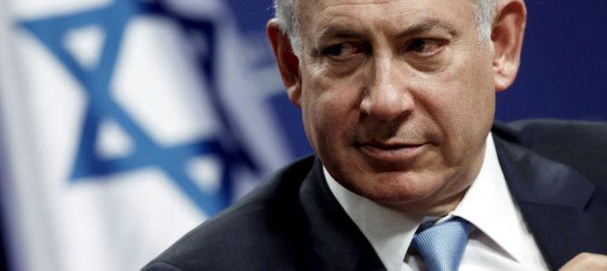 Lietuva inicijavo istorinį Izraelio premjero Benjamino Netanyahu vizitą į Briuselį