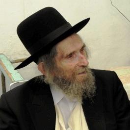 Anapilin išėjo litvakiško judaizmo lyderis rabinas Aaronas Šteinmanas