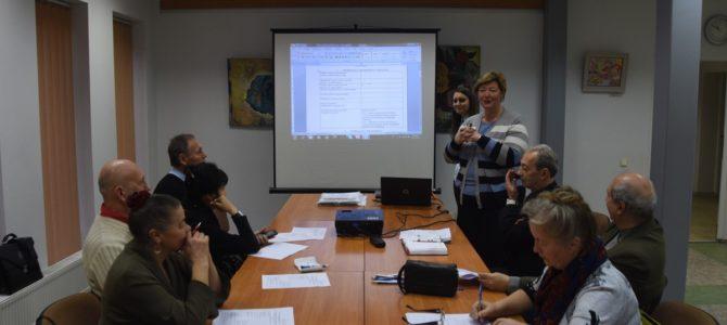 Kauno tautinėms bendruomenėms pristatytos projektinės veiklos galimybės