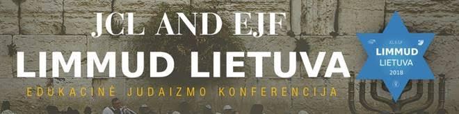 Limmud Lietuva 2018 naujienos – HOP STOP BANDA koncertas ir JULIJOS RUTBERG kūrybinis vakaras