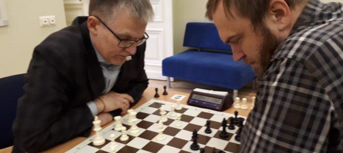Atkurtos Lietuvos valsybės Šimtmečio garbei LŽB surengtas Šachmatų turnyras